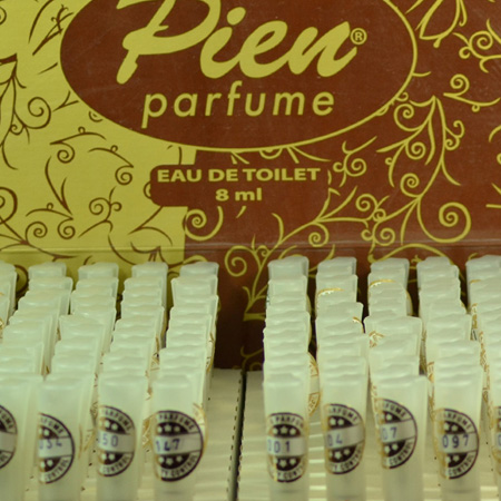 Pen Parfume