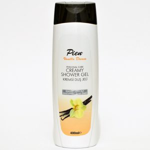 Pien Creamy Shower Gel