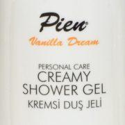 Pien Creamy Shower Gel 3