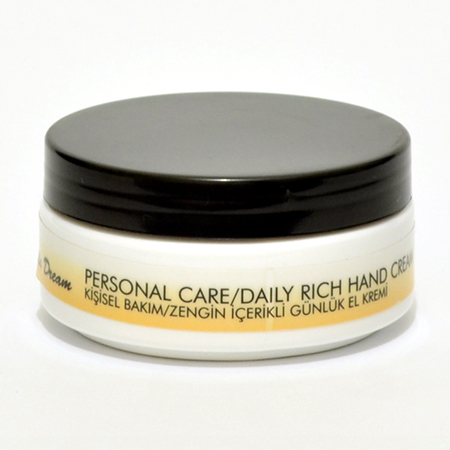 Pien Daily Rich Hand Cream 4