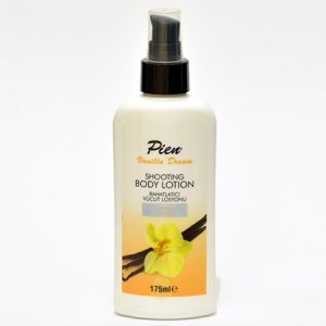 Pien Shooting Body Lotion