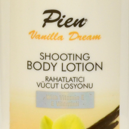 Pien Shooting Body Lotion 2